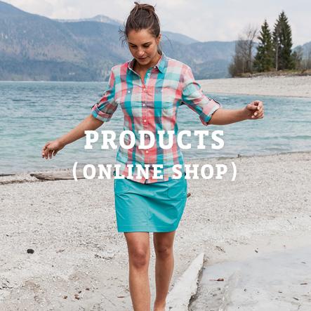 PRODUCTS ONLINE SHOP