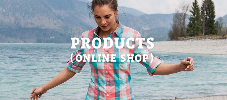 PRODUCTS ONLINE SHOP
