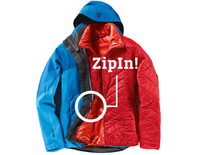 ZipIn!