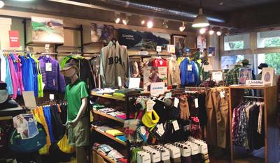 ウォークポイントアウトレット 八ヶ岳リゾート店