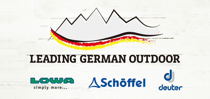 leading german outdoor