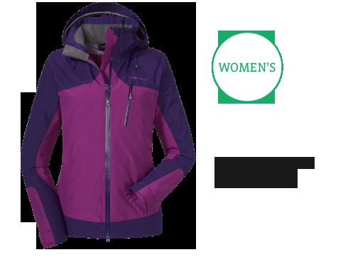 gtx jacket nagano