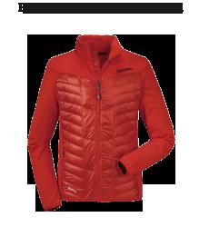 hybrid zipin! jaket rom